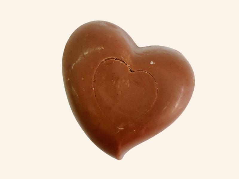 לב ג'נדויה קלאסית (פרלינה לוז)